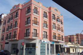 Promoción de viviendas en el Pilar de la Horadada C/ Mayor
