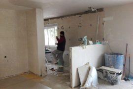 Reforma de vivienda en Los Alcázares