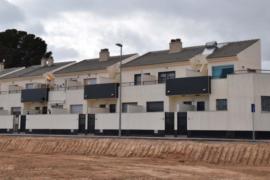 Promoción de 17 viviendas y bajos comerciales